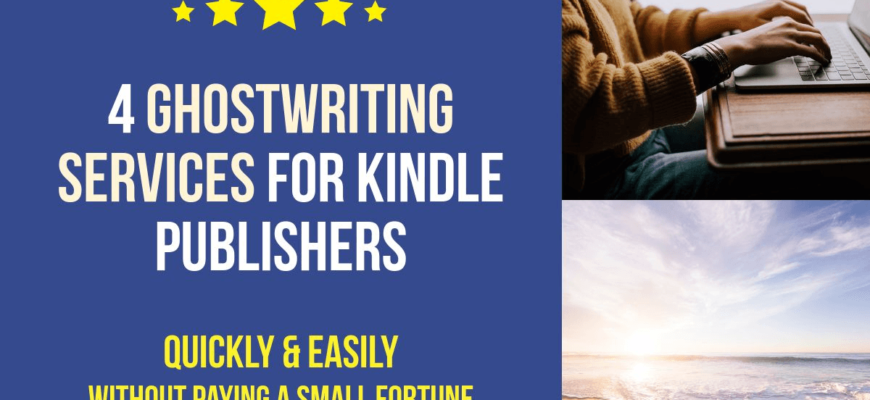 Ghostwriting Services For Self Publishers 6021834 870x400