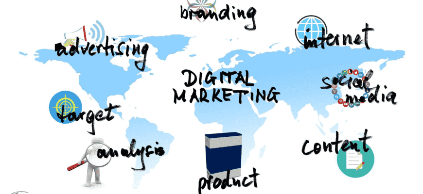 5 Tips To Keep Your Digital Marketing Successful Amidst A Pandemic 9367831 870x400
