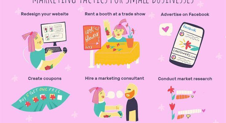 Small Business Marketing Ideas 2951688 Color 1 731530d810d94cc5970739f976a718de 8784651 735x400